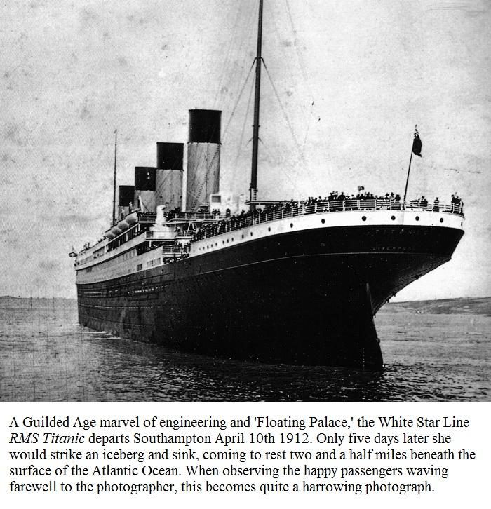 titanicdepartingsouthampton