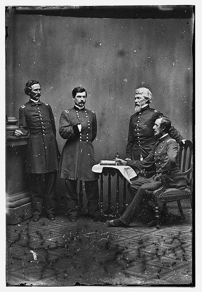 McClellan&Staff