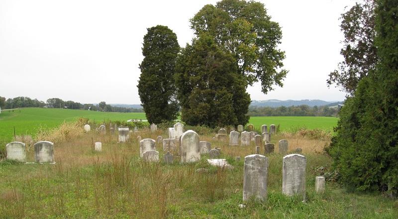 CemeteryDaytimeOct2012
