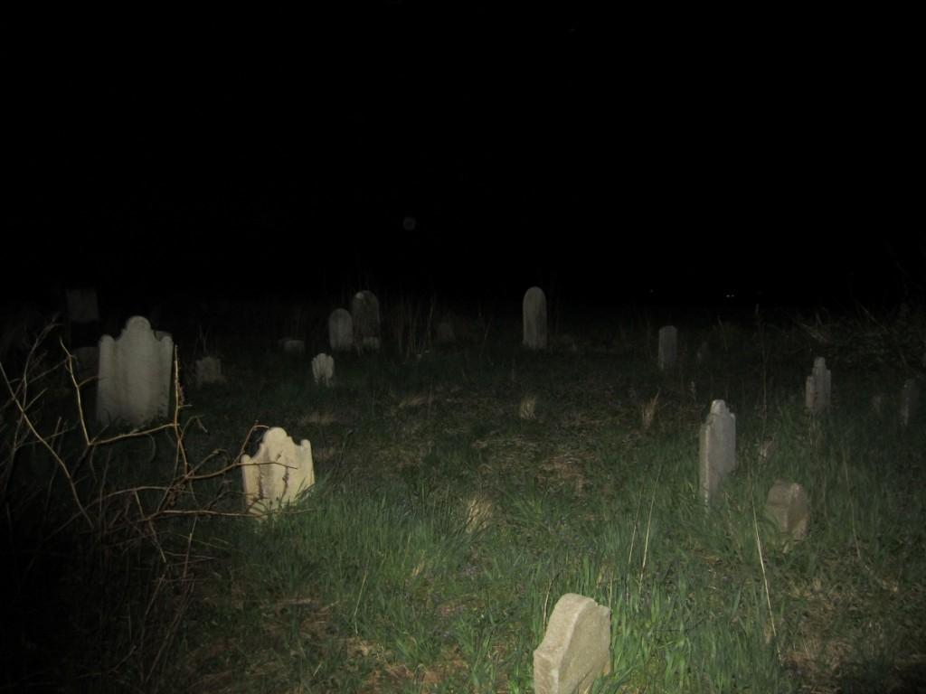 CemeteryOneOnStoneOneInAir