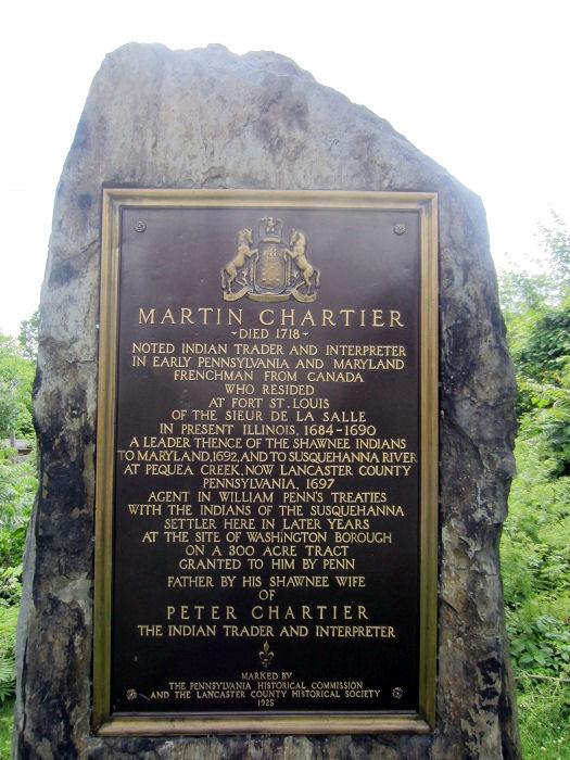 Chartier1925Marker
