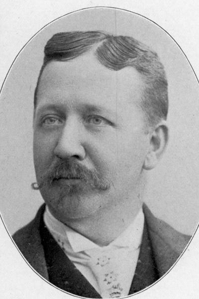 HenryHallwood