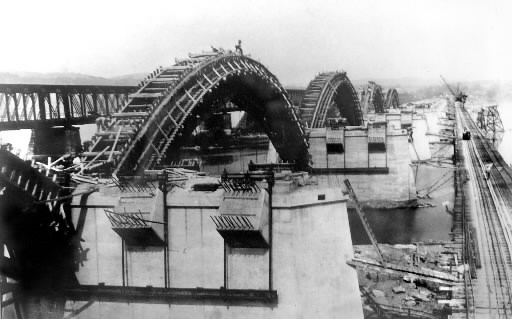 1929VeteransMemorialUnderConstruction