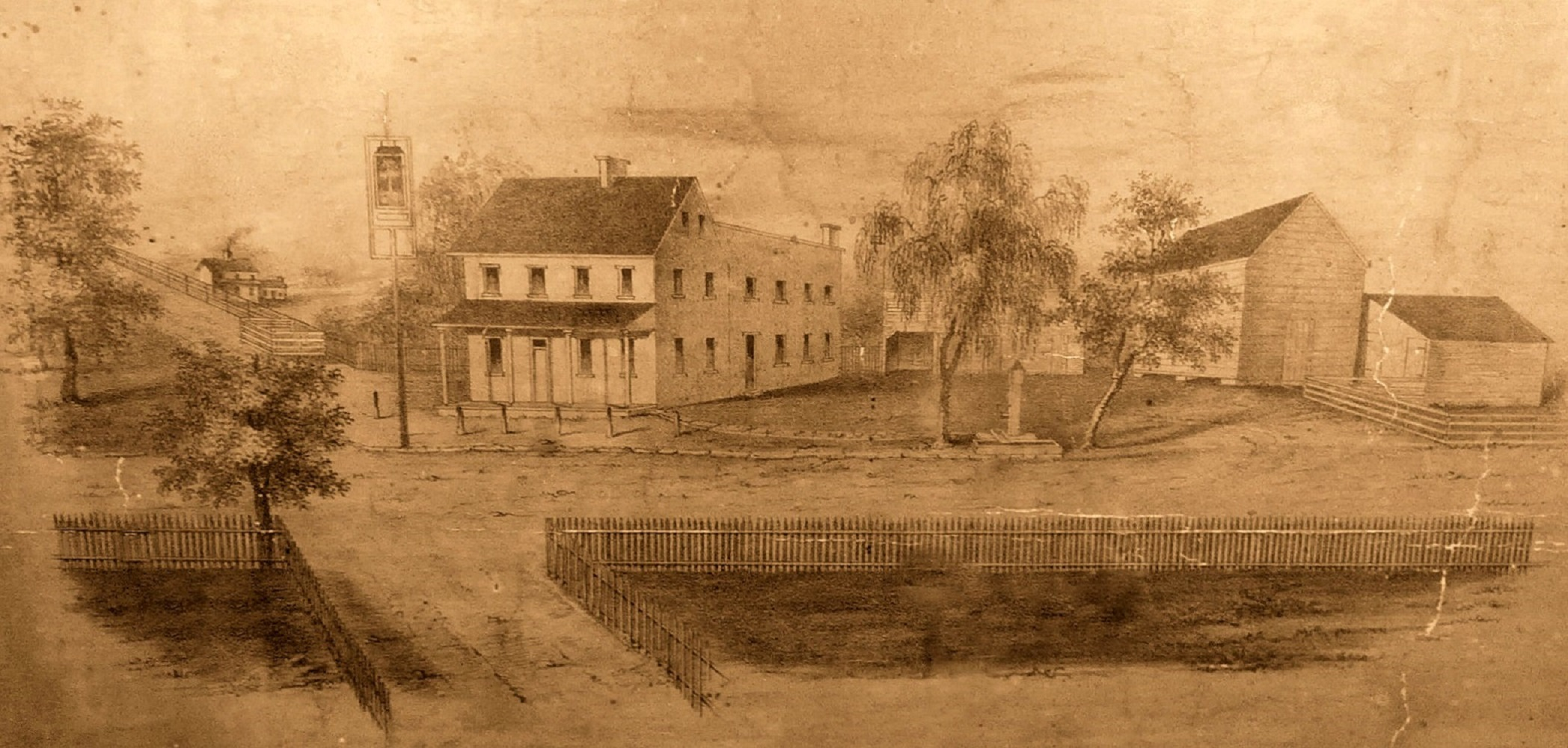 Early1800sTavern