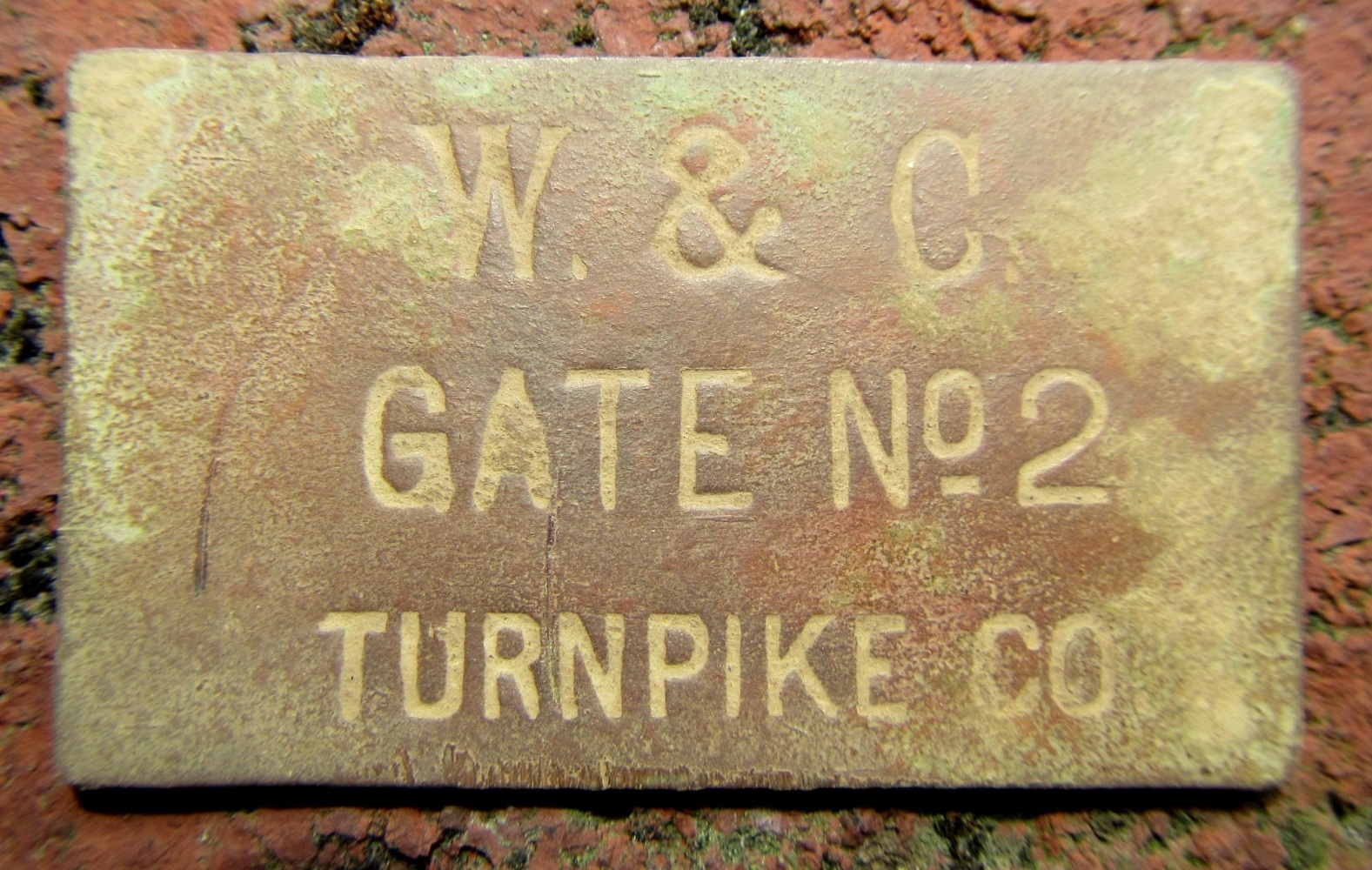 wrightsville-chanceford-turnpike-token